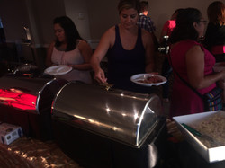 BBQ Catering Service | Excellent BBQ Smoke House