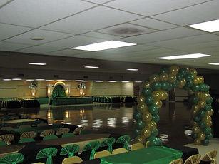 Rentals   Austin TX   Temple Tx  Bollrooms Decorations