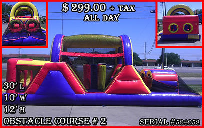 Rentals | Austin TX | Temple Tx  Moonwalks