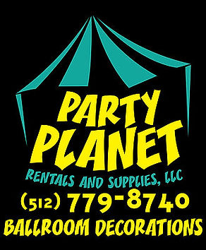 Party Planet Rentals