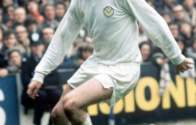 Leeds legend passed away