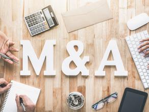 M&A jako sposób na restrukturyzację