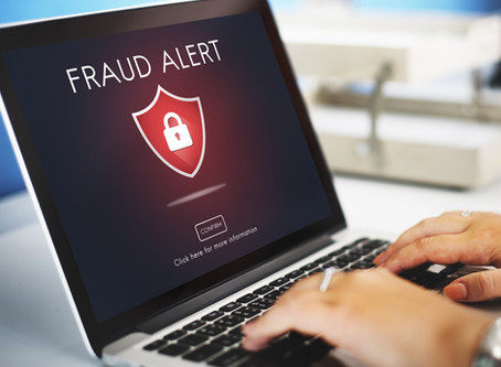Some comments on current trends in the fight against frauds.
