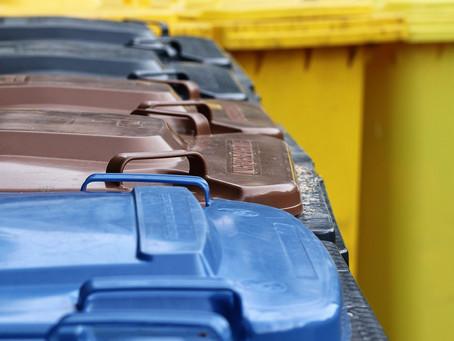 Warszawskie śmieci - czyli  praktyczne informacje o nowym systemie gospodarowania odpadami w stolicy
