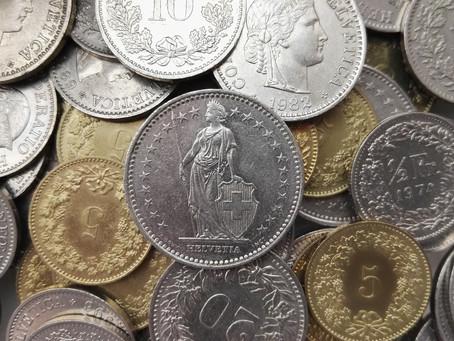 """Konsekwencje """"frankowego"""" wyroku TSUE"""