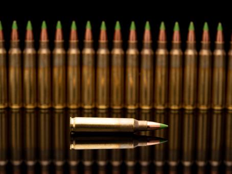 Wytwarzanie i obrót materiałami wybuchowymi, bronią, amunicją - nowelizacja ustawy