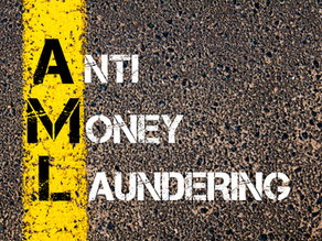Expected amendment to the act on counteracting money laundering and financing of terrorism