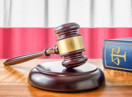 Anti-crisis shield 3.0 - impact on the functioning of the judiciary and the impact on terms