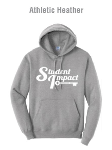 Sweatshirt--Hoodie