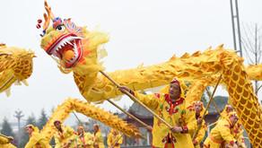 Mengapa Tiongkok Berkembang Sangat Cepat ?