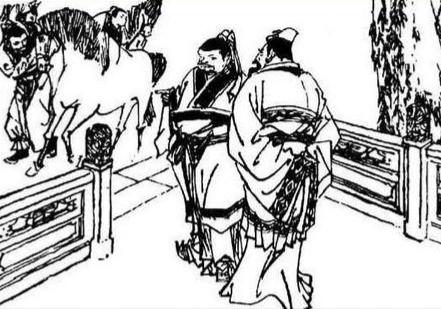 Idiom Mandarin: 按图索骥 (àn tú suǒ jì)