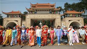 Beasiswa S1,S2, dan S3 di Tiongkok 2021: Guangxi University for Nationalities