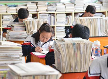 Ambisi dan Kesenjangan Pendidikan di Tiongkok
