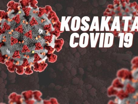 Kosakata Mandarin Saat Pandemi Covid-19