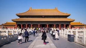 Belajar, Bekerja, dan Jalan-Jalan di Tiongkok