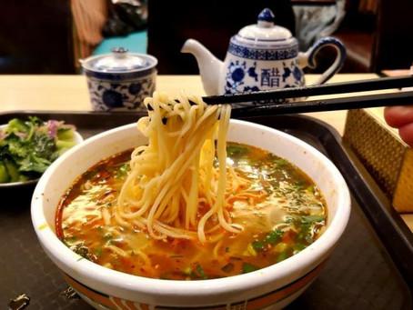Pengaruh Kuliner Tiongkok di Indonesia