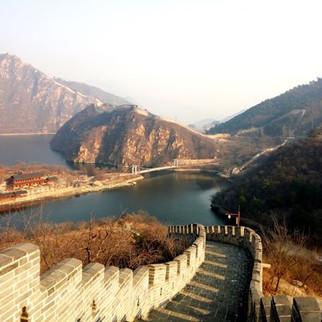 #greatwall #greatwallofchina #chinatrips
