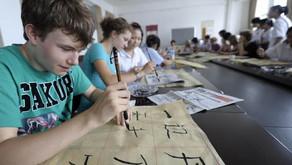 6 Alasan Mengapa Belajar Di Tiongkok