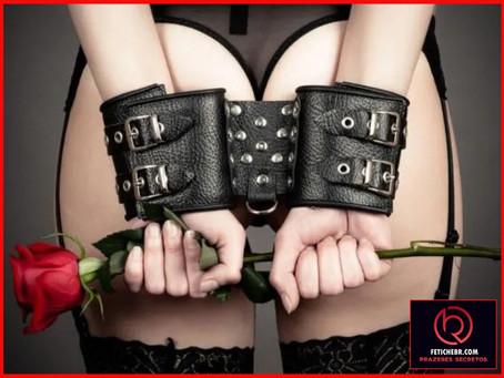 O Bondage by LadyRed
