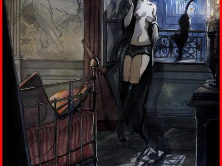 O mundo das fantasias eróticas by LadyRed. #fetichebrcom