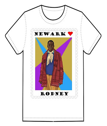 Newark Loves Rodney 1