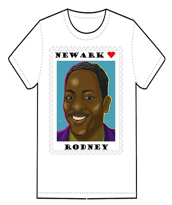 Newark Loves Rodney 2