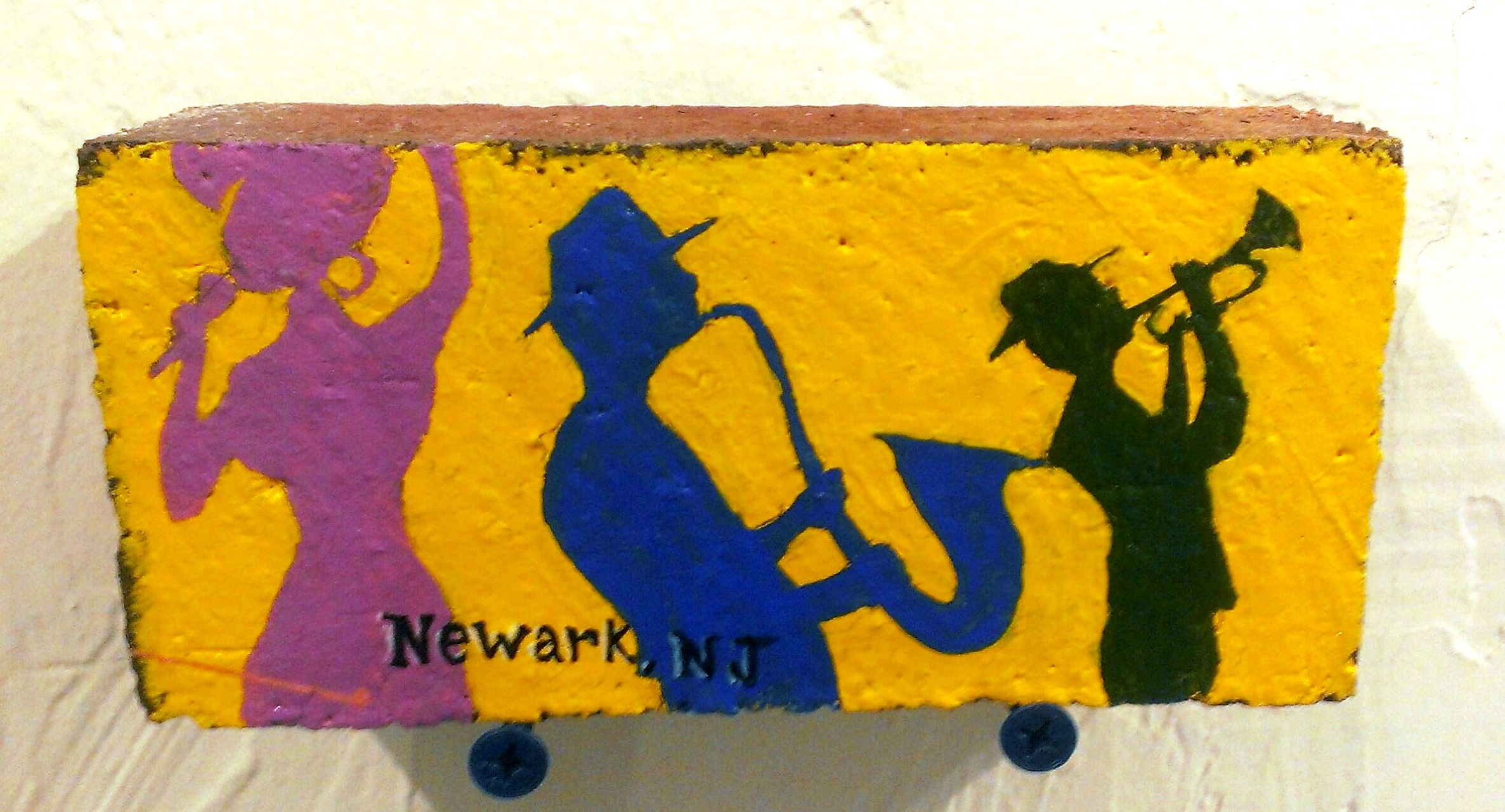 Jazz in Newark