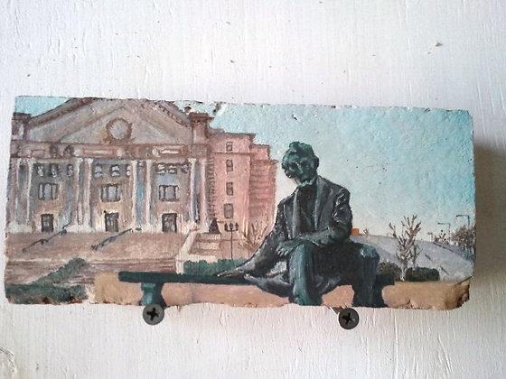 Lincoln of Newark