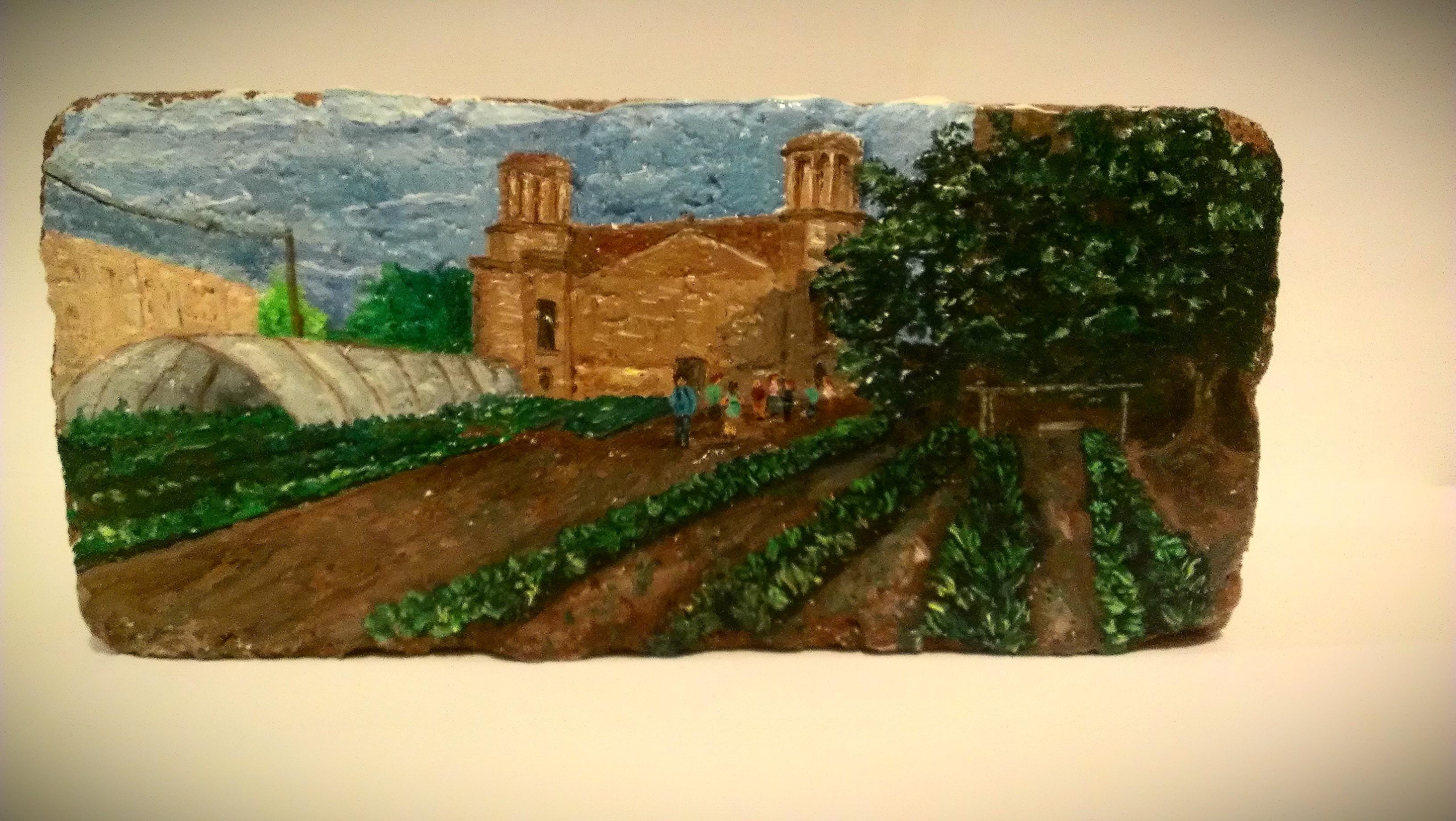 """""""Gardens of Newark"""""""