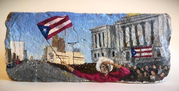 Puerto Rican Pride in Newark