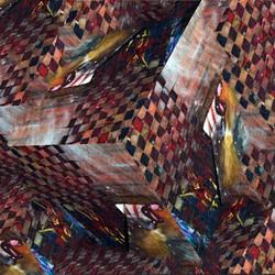 wrap weave