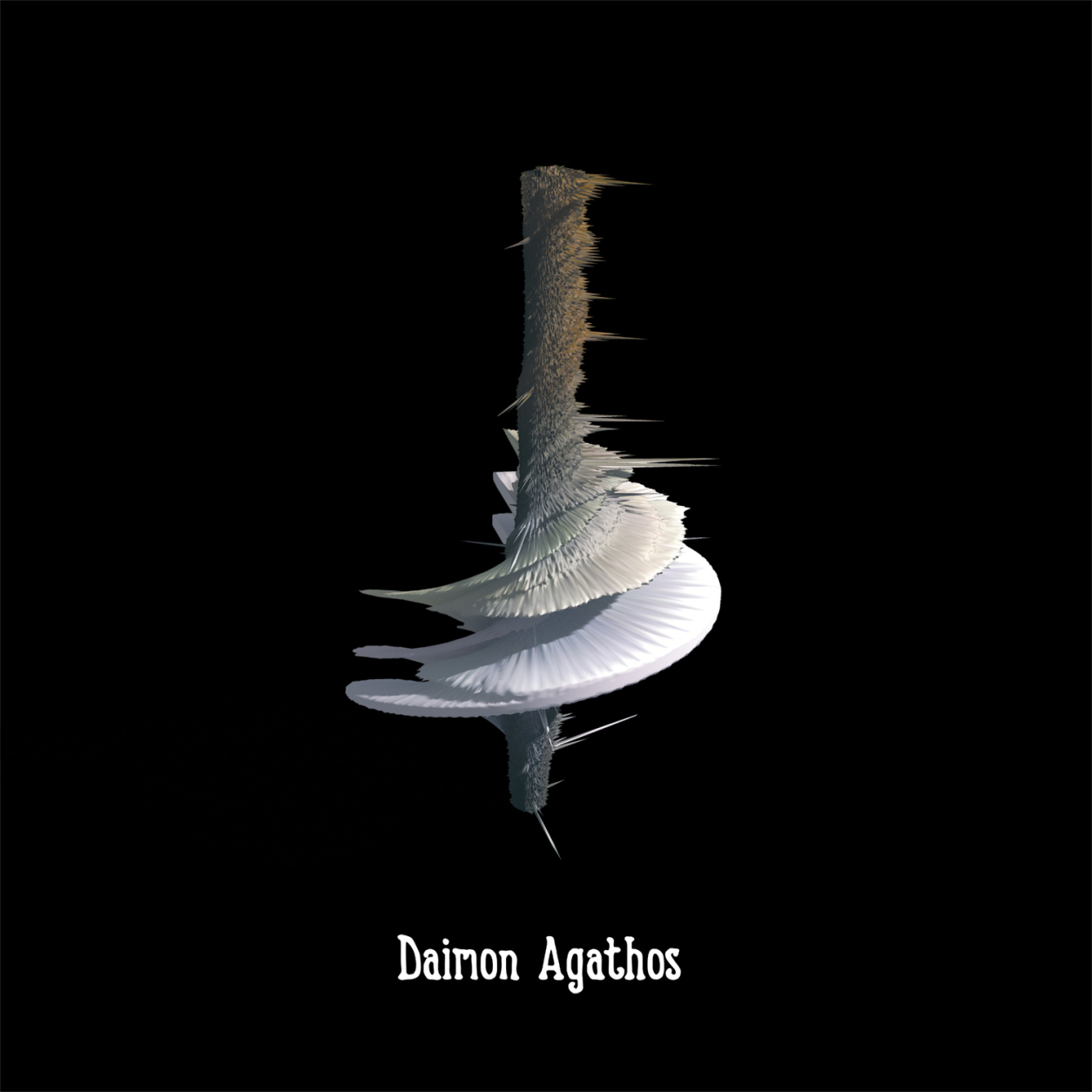 daimon-agathos