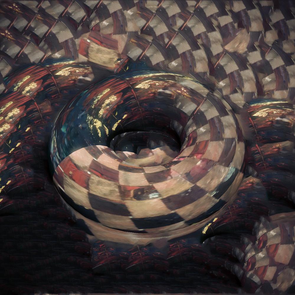 donut weave