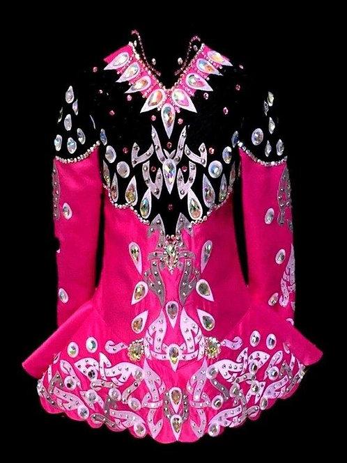 Pink & Black (A54)