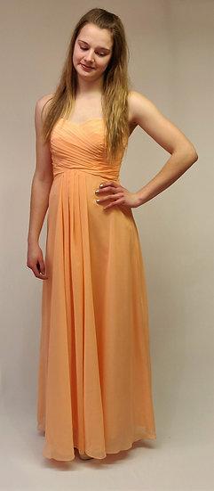 Aileen - Vaalea oranssi