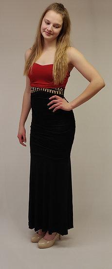 Afash - Musta-punainen