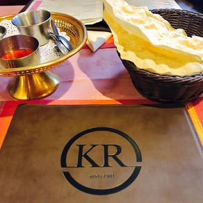 Indiase restaurants (Arnhem)