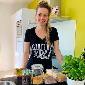 Gastblogs 'Glutenvrijemarkt.com'