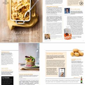 In de keukentafel magazine