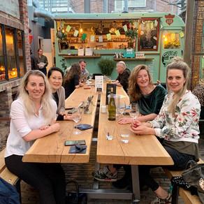 Blogger 'Arnhem Ontmoet'