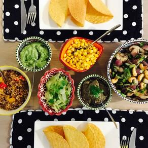 Mexicaanse Taco