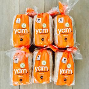 Brood 'Yam desem'
