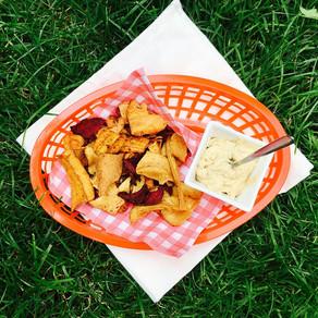 Chips & Picknick