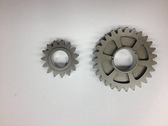 V-Rod street 1.80 ratio 2nd Gear set