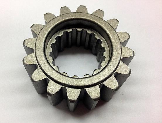 Billet 2nd gear input Hayabusa