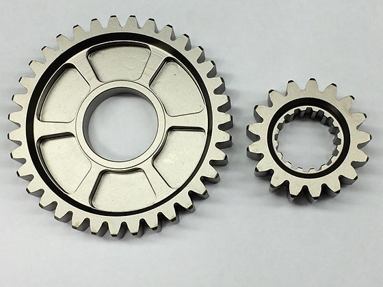 Billet 2nd Gearset GSX1000R
