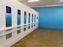 Dance Express Mackay Studio Space