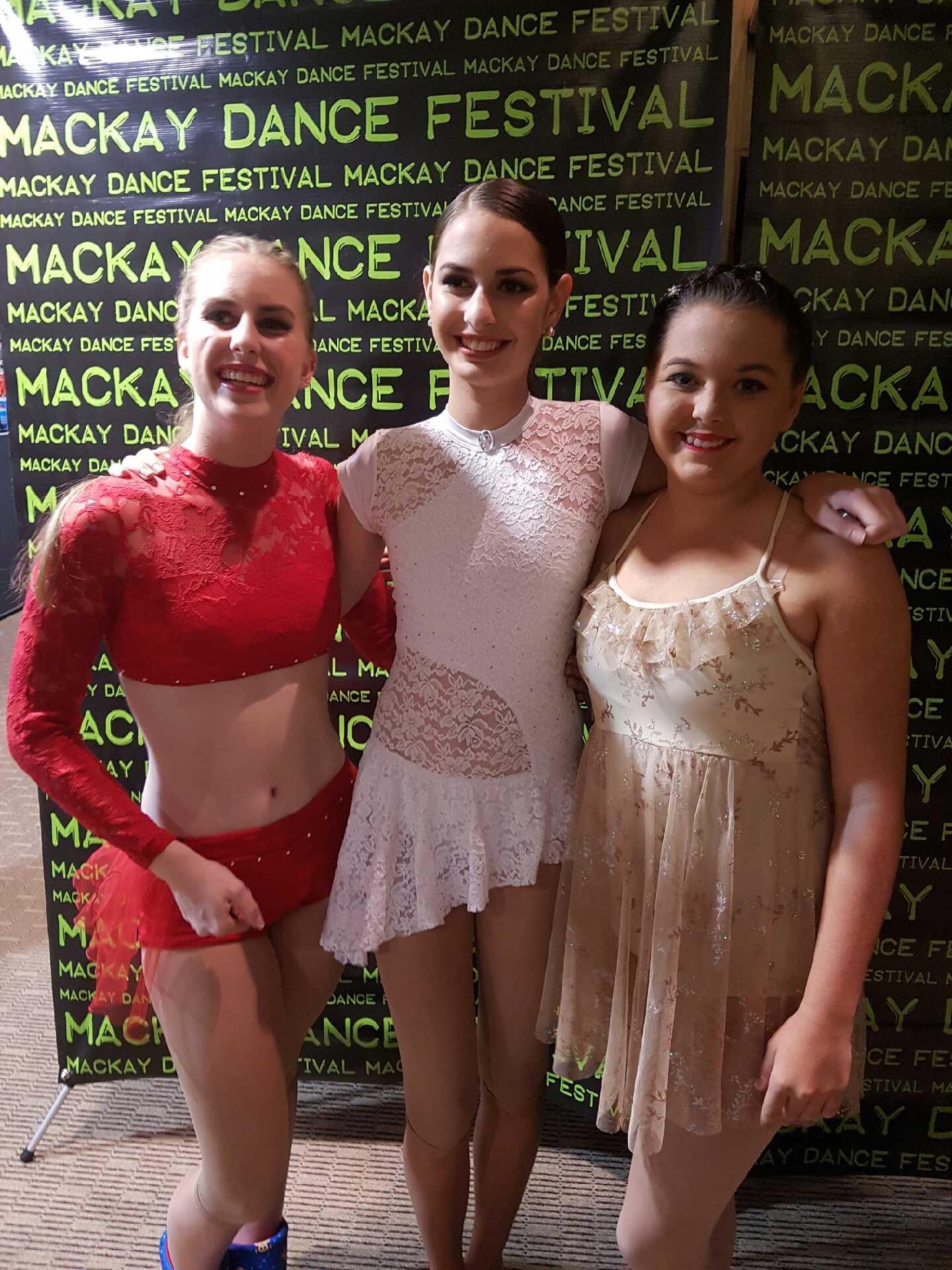 Mackay Dance Festival 2017