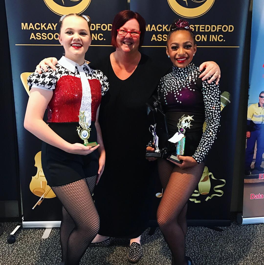 Dance Express Mackay Eisteddfod 2017