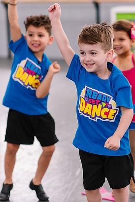 Mackay Dance Class
